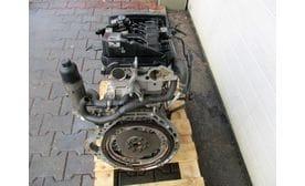 Контрактный двигатель Mercedes C200 CGI (W204) M 271.820 1,8 184 л.с.