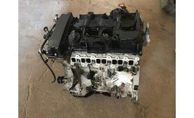 Контрактный двигатель Mercedes E200 CGI (W212) M 271.820 1,8 184 л.с.