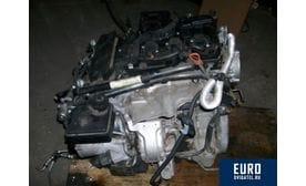 Контрактный двигатель Mercedes C200 (W204) M 271.820 1,8 186 л.с.