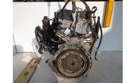 Контрактный двигатель Mercedes C250 CGI (W204) M 271.860 1,8 204 л.с.
