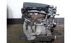 Контрактный двигатель Mercedes C200 Kompressor (W203) M 271.940 1,8 163 л.с.