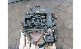 Контрактный двигатель Mercedes C200 CGI Kompressor (W203) M 271.942 1,8 170 л.с.