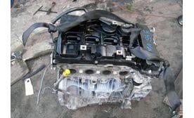 Контрактный двигатель Mercedes C230 Kompressor (W203) M 271.948 1,8 192 л.с.