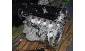 Контрактный двигатель Mercedes C200 Kompressor (W204) M 271.950 1,8 184 л.с.