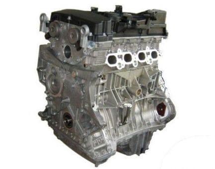 Контрактный двигатель Mercedes E200 NGT (W212) M 271.958 1,8 163 л.с.