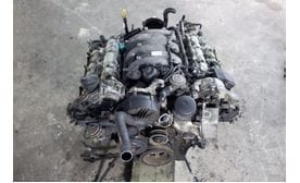 Контрактный двигатель Mercedes E230 (W211) M 272.922 2,5 204 л.с.
