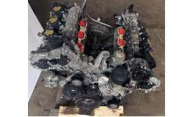 Контрактный двигатель Mercedes C280 (W204) M 272.947 3,0 231 л.с.