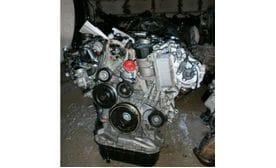 Контрактный двигатель Mercedes ML350 4-matic (W164) M 272.967 3,5 272 л.с.