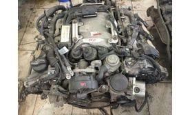 Контрактный двигатель Mercedes S350 4-matic (W221) M 272.975 3,5 272 л.с.