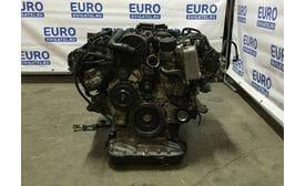 Контрактный двигатель Mercedes E350 4-matic (W212) M 272.977 3,5 272 л.с.