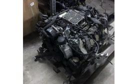 Контрактный двигатель Mercedes E350 (W212) M 272.980 3,5 272 л.с.