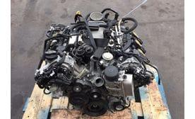 Контрактный двигатель Mercedes C350 CGI (W204) M 272.982 3,5 292 л.с.