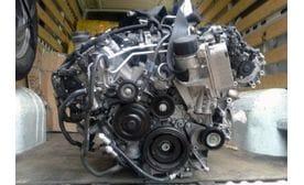 Контрактный двигатель Mercedes E350 CGI (W212)  M 272.983 3,5 292 л.с.
