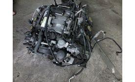 Контрактный двигатель Mercedes E350 CGI (W211) M 272.985 3,5 292 л.с.
