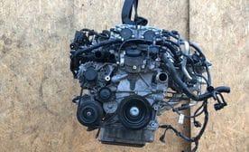 Контрактный двигатель Mercedes C180 CGI (W204) M 274.910 1,6 156 л.с.