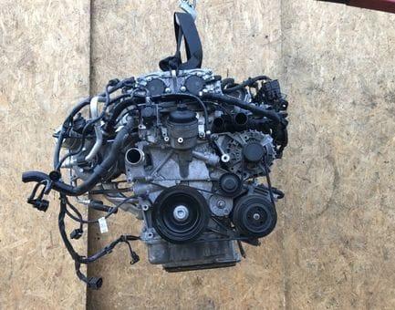 Контрактный двигатель Mercedes E200 (W212) M 274.920 2,0 184 л.с.