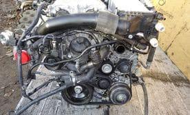 Контрактный двигатель Mercedes E200 NGT (W212) M 274.920 2,0 156 л.с.