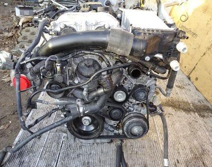 Контрактный двигатель Mercedes E250 (W212) M 274.920 2,0 211 л.с.