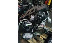 Контрактный двигатель Mercedes E400 (W212) M 276.820 3,0 333 л.с.