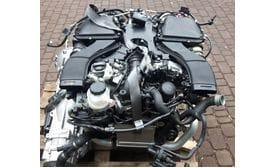 Контрактный двигатель Mercedes E400 4-matic (W212) M 276.850 3,5 333 л.с.