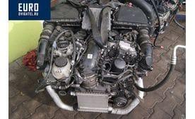 Контрактный двигатель Mercedes E400 (W212) M 276.850 3,5 333 л.с.