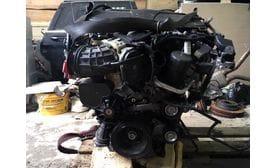 Контрактный двигатель Mercedes E350 (W212) M 276.952 3,5 306 л.с.