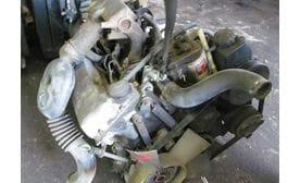 Контрактный двигатель Mercedes C200 D (W202) OM 601.913 2,0 75 л.с.