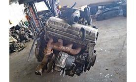 Контрактный двигатель Mercedes Vito 108 D 2.3 (638) OM 601.942 2,3 79 л.с.