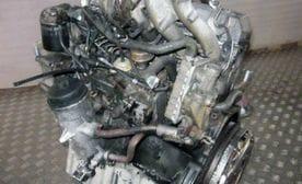 Контрактный двигатель Mercedes Sprinter 2-t 208 D (901, 902) OM 601.943 2,3 79 л.с.