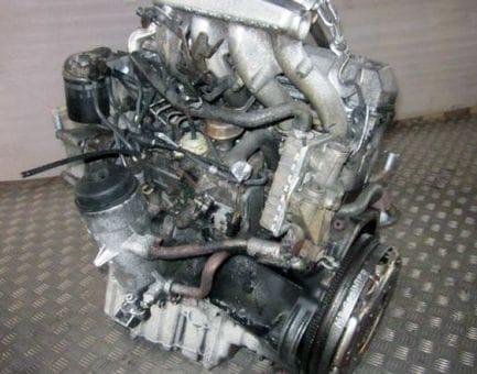 Контрактный двигатель Mercedes Sprinter 4-t 408 D (904) OM 601.943 2,3 79 л.с.