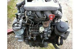 Контрактный двигатель Mercedes V230 TD (638) OM 601.970 2,3 98 л.с.