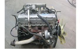 Контрактный двигатель Mercedes Sprinter 3-t 310 D 2.9 (903) OM 602.980 2,9 102 л.с.