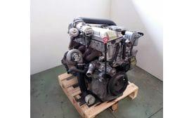 Контрактный двигатель Mercedes E290 Turbo-D (W210) OM 602.982 2,9 129 л.с.