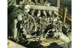 Контрактный двигатель Mercedes Vario 812 D  OM 602.984 2,9 122 л.с.