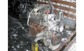 Контрактный двигатель Mercedes Vario 812 D   OM 602.985 2,9 122 л.с.