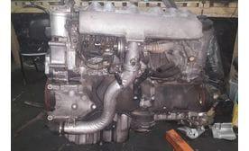 Контрактный двигатель Mercedes E200 Turbo-D (W210) OM 606.962 3,0 177 л.с.