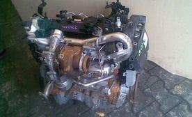 Контрактный двигатель Mercedes Citan 108 CDI  OM 607.951 1,5 75 л.с.