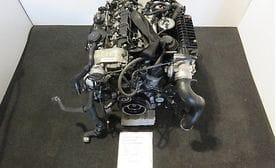 Контрактный двигатель Mercedes C220 CDI (W203) OM 611.962 2,1 136 л.с.