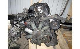 Контрактный двигатель Mercedes V220 CDI (638) OM 611.980 2,2 122 л.с.