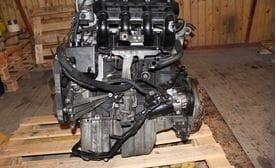 Контрактный двигатель Mercedes Sprinter 4-t 413 CDI 4WD (904) OM 611.981 2,2 129 л.с.