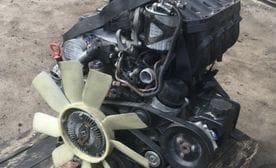 Контрактный двигатель Mercedes Sprinter 3-t 313 CDI (903) OM 611.981 2,2 129 л.с.