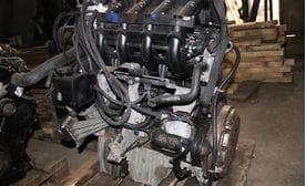 Контрактный двигатель Mercedes Sprinter 3-t 308 CDI (903) OM 611.987 2,2 82 л.с.