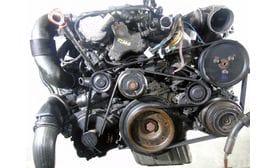 Контрактный двигатель Mercedes E270 CDI (W210) OM 612.961 2,7 170 л.с.