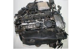Контрактный двигатель Mercedes E270 CDI (W210) OM 612.961 2,7 163 л.с.