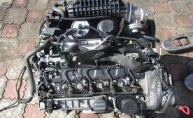 Контрактный двигатель Mercedes ML270 CDI (W163) OM 612.963 2,7 163 л.с.