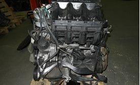 Контрактный двигатель Mercedes Sprinter 3-t 316 CDI 4WD (903) OM 612.981 2,7 156 л.с.