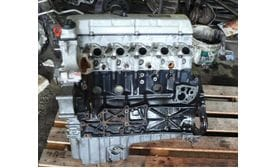 Контрактный двигатель Mercedes Sprinter 3-t 316 CDI (903) OM 612.981 2,7 156 л.с.