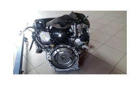 Контрактный двигатель Mercedes E400 CDI (W211) OM 628.961 4,0 260 л.с.