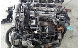 Контрактный двигатель Mercedes ML400 CDI (W163) OM 628.963 4,0 250 л.с.