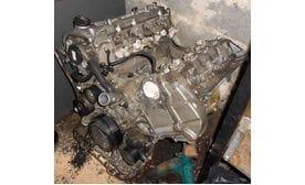 Контрактный двигатель Mercedes E420 CDI (W211) OM 629.910 4,0 314 л.с.